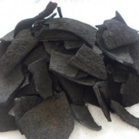 title='Coconut Shell Charcoal'