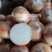 Fresh Golden Onions With High Quality
