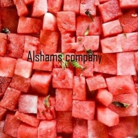 Fresh Watermelon With High Quality