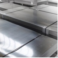 Galvalume Steel