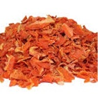 Dehydrated Carrot Flakes (No Sugar)