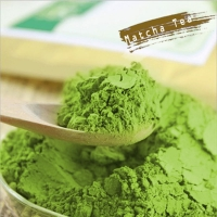100% Matcha Tea Powder