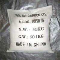 Sodium Carbonate, Soda Ash Powder, Soda Ash
