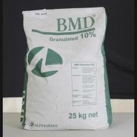 Bacitracin Methylene Disalicylate Feed Grade