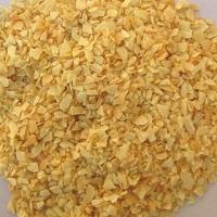Granulated Garlic & Flakes