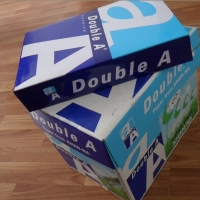 Double 70 GSM /75gsm/ 80 GSM A4 Copy Paper