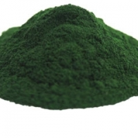 Certified Organic Spirulina Powder