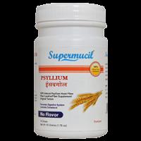 Supermucil Psyllium Husk