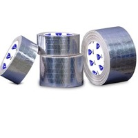 Dolphin Reinforce Aluminium Tape