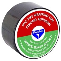Dolphin PVC Pipe Wrapping Tape