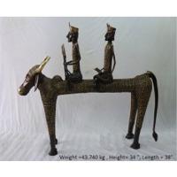 Bastar Arts Large Items - Brass