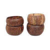Coconut Shell Crockery