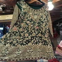 Bridal Dress (Pakistan)