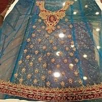 Bridal Dress (Pakistan)
