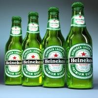 Heineken Larger Beer