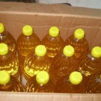 Refined Vegetable Oil and Sunflower Oil