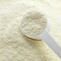 High Quality Full Cream Milk Powder