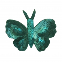 Sequin Applique