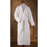 Bath Robes, Bath Towels, Terry Towel