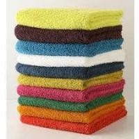 Bath Towels, Terry Towel