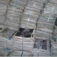 New Paper Scrap