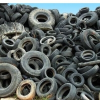 Tyre Scrap Shredded/Non Shredded