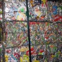 Aluminium UBC Scrap, UBC Scrap