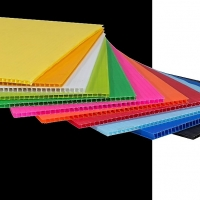 PP Corrugated/Sunpack Sheet