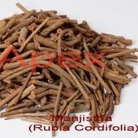 Rubia Cordifolia Roots