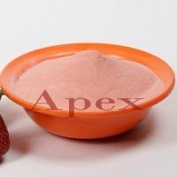 Strawberry Fruit Pulp Powder