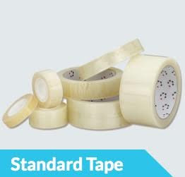 Standard Self Adhesive Tapes