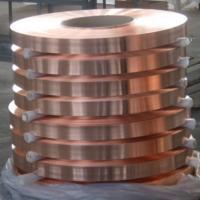 Transformer Copper Strip