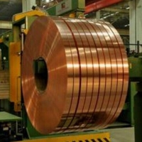 Copper Strip