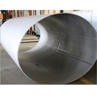 SS Large Diameter Pipes (EFW)