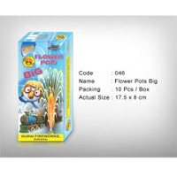 Flower Pots Big