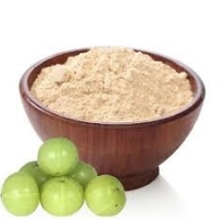 Organic Amala Powder
