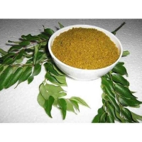 Curry Leaves Powder (Dehydrates)