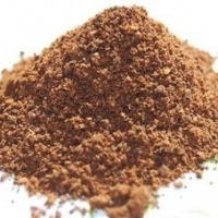 Deoiled Neem Cake Powder