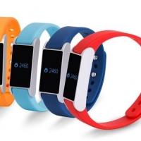 Fitband Op3n Dott Fitness Bracelet - New