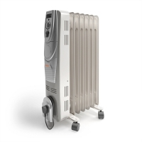 Vax Power Heat Oil-filled Radiator