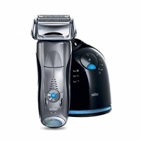 Brauncordless Electric Foil Shaver