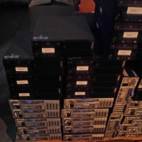 Dell, Hp, Lenovo Desktops