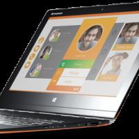 Lenovo Yoga 3 Laptops
