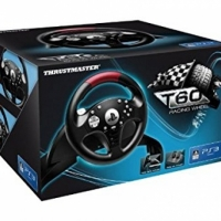 Thrustmaster Gaming Products