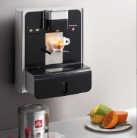 Hotpoint Illy Coffee Machine