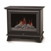 Melchioni Electric Fireplace