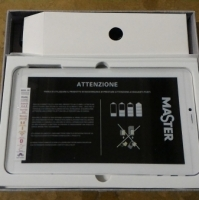 Master Tablets - Refurbished