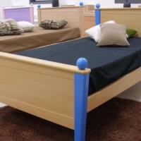 Bed Frames And Wall Mirrors - Brand New Stock