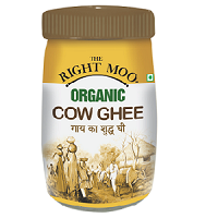 Organic Ghee / Anhydrous Butter