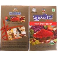 Kuber Gold Red Chili & Mirch Powder